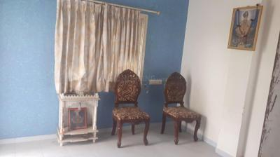 Gallery Cover Image of 1162 Sq.ft 2 BHK Apartment for rent in Gurukul for 16500