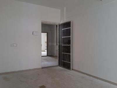 Gallery Cover Image of 650 Sq.ft 1 BHK Apartment for rent in Karanjade for 5000