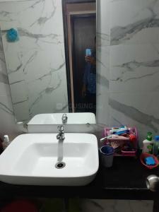 Bathroom Image of Rahul Hostel in Mulund West