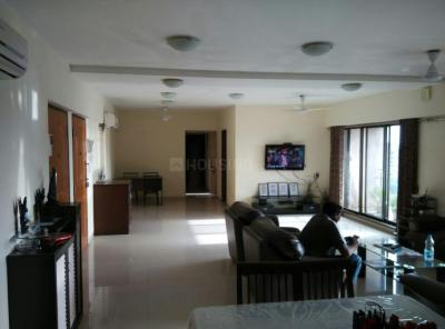 Gallery Cover Image of 850 Sq.ft 4 BHK Apartment for rent in Andheri East for 16999