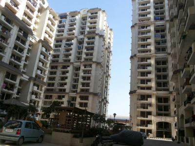 Gallery Cover Image of 1045 Sq.ft 3 BHK Apartment for buy in Mahagunpuram for 3050100