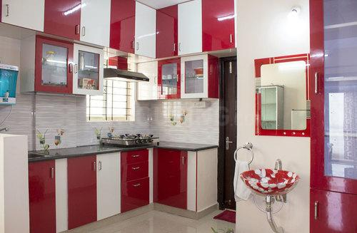 Kitchen Image of 301 - Sai Priya Grandeur Nest in Electronic City