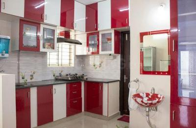 Kitchen Image of 301 - Sai Priya Grandeur Nest in Electronic City