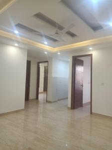 Gallery Cover Image of 1100 Sq.ft 3 BHK Independent Floor for buy in Vasant Kunj for 7500000