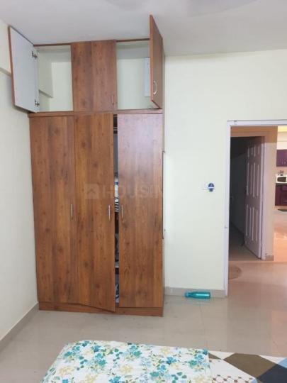 Bedroom Image of 980 Sq.ft 2 BHK Apartment for rent in Abhee Prince, Bellandur for 26000