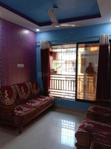 Gallery Cover Image of 959 Sq.ft 2 BHK Apartment for rent in Nalasopara West for 8000