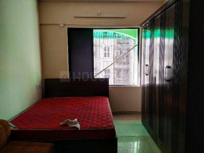 Gallery Cover Image of 650 Sq.ft 1 BHK Apartment for rent in Srishti Group Complex, Powai for 30000
