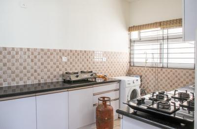 Kitchen Image of Bhagya Nest in Sanjaynagar