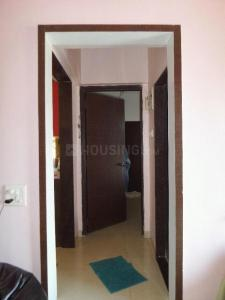 Gallery Cover Image of 590 Sq.ft 1 BHK Apartment for rent in Kandivali East for 19000