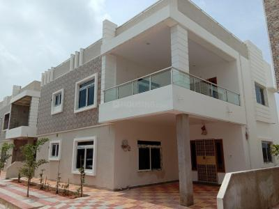 Gallery Cover Image of 3000 Sq.ft 4 BHK Villa for rent in Sainikpuri for 30000