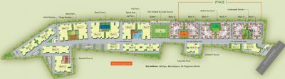 Gallery Cover Image of 670 Sq.ft 2 BHK Apartment for buy in Magnolia Sports City, Barrackpore for 2144000