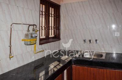 Kitchen Image of PG 4642884 Sarita Vihar in Sarita Vihar