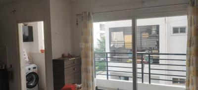 Gallery Cover Image of 1200 Sq.ft 2 BHK Apartment for rent in Prime B Block, Manikonda for 19000