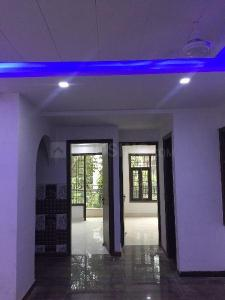 Gallery Cover Image of 1300 Sq.ft 3 BHK Apartment for rent in Chhattarpur for 23000