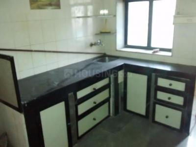 Gallery Cover Image of 600 Sq.ft 1 BHK Apartment for buy in Aagaman Apartment, Kalyan West for 4300000