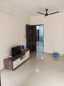Gallery Cover Image of 690 Sq.ft 1 BHK Apartment for rent in Vinay Unique Group Imperia, Virar West for 9000