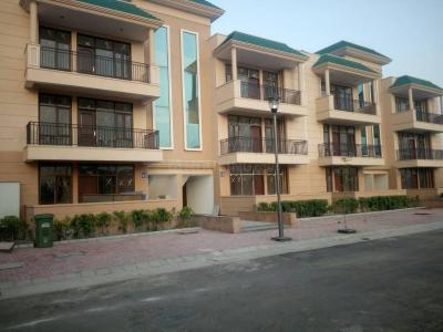 Gallery Cover Image of 1500 Sq.ft 3 BHK Independent Floor for rent in Sector 14 for 10000