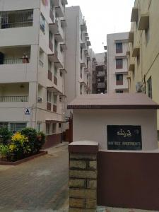 Gallery Cover Image of 850 Sq.ft 2 BHK Apartment for rent in Malleswaram for 25000