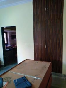 Gallery Cover Image of 600 Sq.ft 1 RK Independent Floor for rent in Shakurpur for 14000