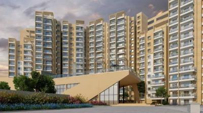 Gallery Cover Image of 1302 Sq.ft 2 BHK Apartment for buy in Meda Heights, Doddakannelli for 9162928