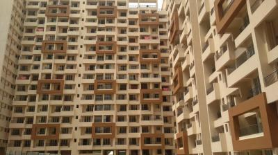 Gallery Cover Image of 910 Sq.ft 2 BHK Apartment for buy in Bavdhan for 4950000