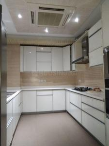 Gallery Cover Image of 3150 Sq.ft 4 BHK Independent Floor for rent in Malviya Nagar for 100000