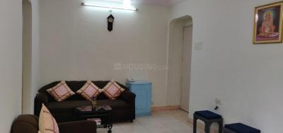 Gallery Cover Image of 605 Sq.ft 1 BHK Apartment for rent in Mulund East for 30000