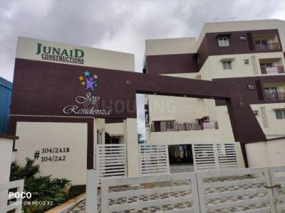 Gallery Cover Image of 876 Sq.ft 2 BHK Apartment for buy in Junaid Construction Joy Residencia, Maduravoyal for 5340290