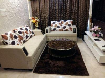 Gallery Cover Image of 850 Sq.ft 2 BHK Apartment for buy in Bansdroni for 4500000