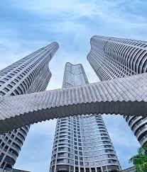 Gallery Cover Image of 8800 Sq.ft 4 BHK Villa for buy in The world tower, Lower Parel for 300000000