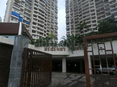 Gallery Cover Image of 1800 Sq.ft 3 BHK Apartment for buy in Regency Crest, Kharghar for 22500000