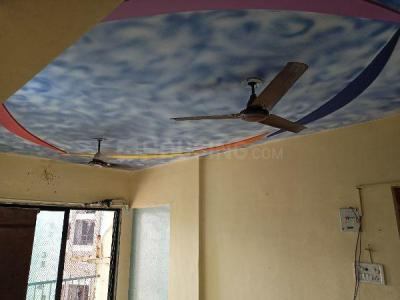 Gallery Cover Image of 300 Sq.ft 1 RK Apartment for rent in Borivali West for 16000