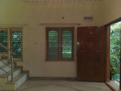 Gallery Cover Image of 2400 Sq.ft 3 BHK Villa for buy in Krishnarajapura for 8500000