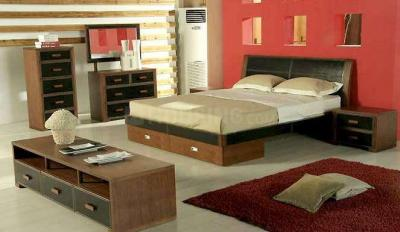 Gallery Cover Image of 750 Sq.ft 2 BHK Independent Floor for buy in Niti Khand for 3045000