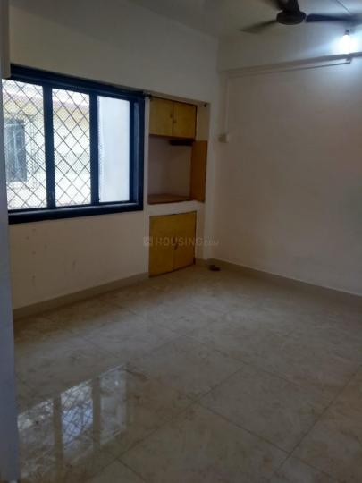 Bedroom Image of 700 Sq.ft 1 BHK Independent House for rent in Airoli for 22000