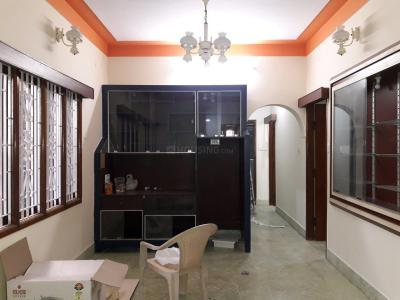 Gallery Cover Image of 1100 Sq.ft 3 BHK Independent Floor for rent in Kamala Nagar for 23000