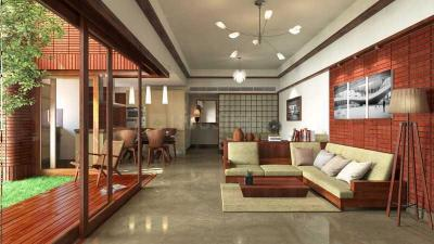 Gallery Cover Image of 1431 Sq.ft 2 BHK Apartment for buy in Total Environment In That Quiet Earth, Bileshivale for 11700000