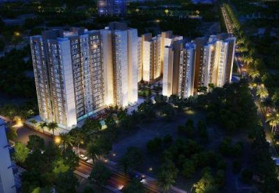 Gallery Cover Image of 721 Sq.ft 2 BHK Apartment for buy in Sheth Corp Midori, Dahisar East for 14500000