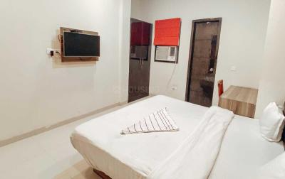 Bedroom Image of PG In Sector 44 Gurgaon-boys/girls & Couples in Sector 44