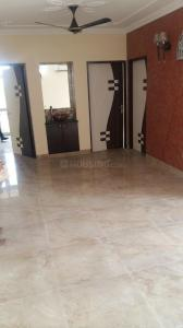Gallery Cover Image of 1650 Sq.ft 3 BHK Apartment for rent in Sector 4 Dwarka for 28000