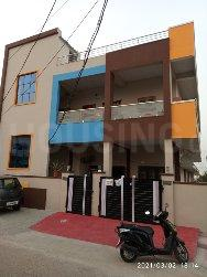 Gallery Cover Image of 2500 Sq.ft 3 BHK Independent House for rent in Kanchan Bagh for 12000