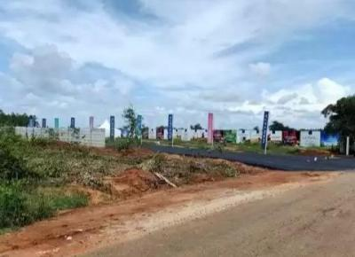 4000 Sq.ft Residential Plot for Sale in Chikkadasarahalli, Bangalore