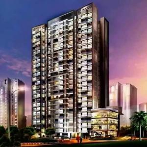 Gallery Cover Image of 715 Sq.ft 1 BHK Apartment for buy in Umiya Oasis, Mira Road East for 5409832