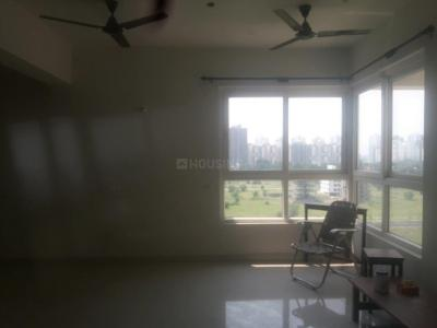 Gallery Cover Image of 1400 Sq.ft 3 BHK Apartment for rent in New Town for 17000