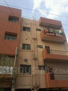 Gallery Cover Image of 600 Sq.ft 2 BHK Apartment for buy in   Siva Sai Apartments-1, Malkajgiri for 1500000