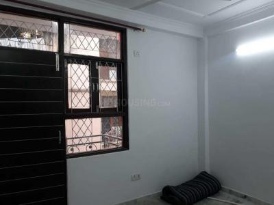 Gallery Cover Image of 500 Sq.ft 1 BHK Independent Floor for rent in Khirki Extension for 13000
