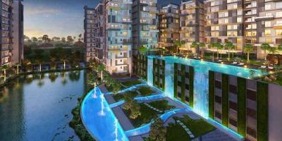 Gallery Cover Image of 1100 Sq.ft 3 BHK Apartment for buy in Sodepur for 4180000