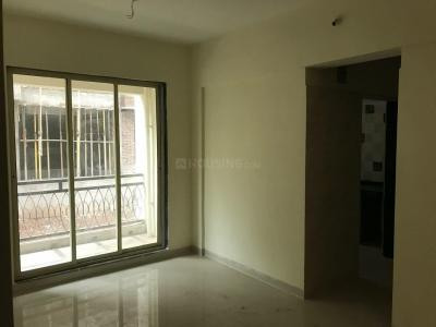 Gallery Cover Image of 827 Sq.ft 1 BHK Apartment for rent in Ambernath East for 6000