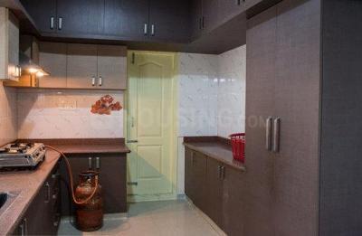 Kitchen Image of Sai Enclave F2 in RR Nagar