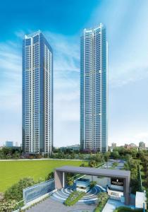 Gallery Cover Image of 2000 Sq.ft 3 BHK Apartment for buy in Dadar East for 80000000